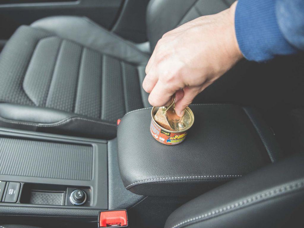 Jak vybírat vůně do auta?